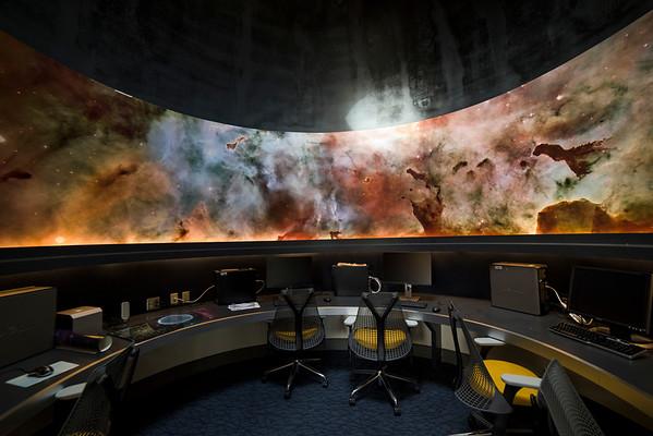 Astronomy Room
